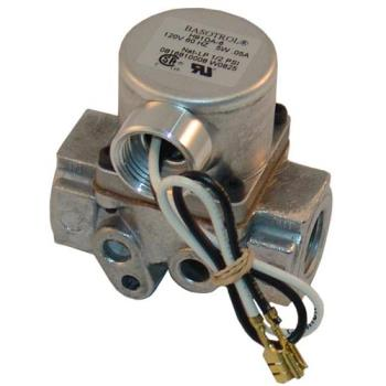 "541024 - Commercial - 1/2"" Natural/LP Gas Solenoid Valve Product Image"