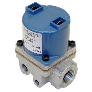 26174 - Commercial - 3/8 in 120V Gas Solenoid Valve Product Image