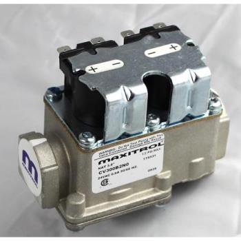 541166 - Duke - 175531 - Natural Gas Dual Solenoid Valve Product Image