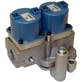"541114 - Groen - 123815 - 1/2"" 25V Natural Gas Solenoid Valve Product Image"