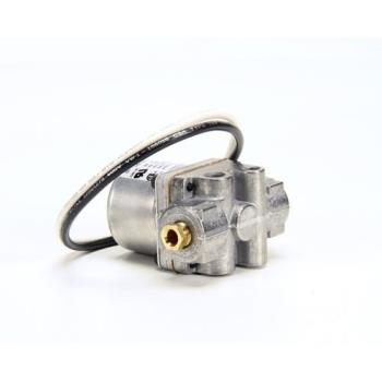 2721297 - Nieco - 12741 - 1/4inCompr 24Vac Solenoid Valve Product Image