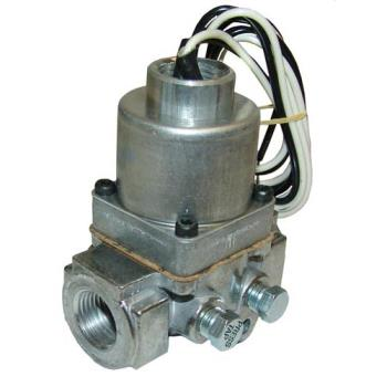 "541160 - Nieco - 2003-B - 1/2"" 120V Natural/ LP Gas Solenoid Valve Product Image"