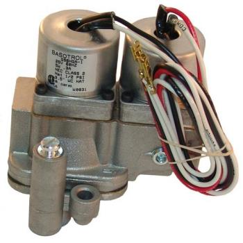 541075 - Original Parts - 541075 - 1/2 in 25V Natural Gas Dual Solenoid Valve Product Image