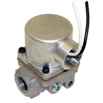 541094 - Original Parts - 541094 - 3/8 in 120V Natural Gas/LP Gas Dual Solenoid Valve Product Image