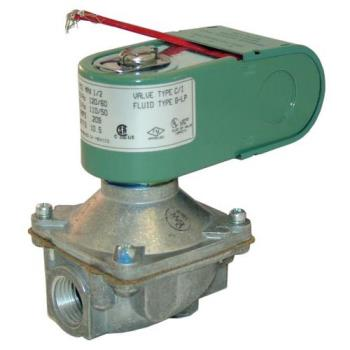 541146 - Original Parts - 541146 - 120 Volt Gas Solenoid Valve Product Image