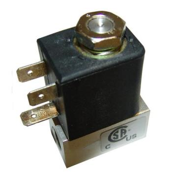 541138 - Pitco - 60148101 - 24 Volt Solenoid Valve Product Image