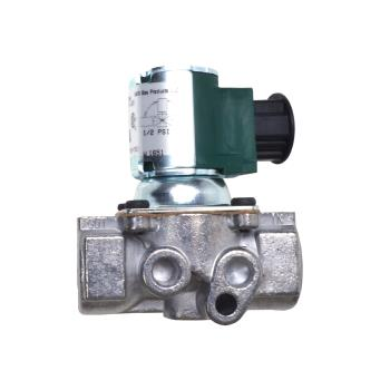 61914 - Wood Stone Corp - 7000-1322 - 1/2 in Solenoid Valve Product Image