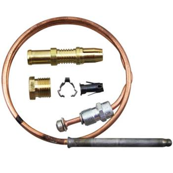 "41286 - Commercial - 18"" Snap Fit Thermocouple Product Image"