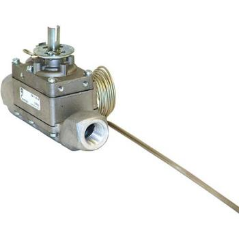 "41502 - Blodgett - 11529 - 1/2"" FDH Type 2 Thermostat w/ 300° - 650° Range Product Image"