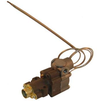 26165 - Commercial - BJWA Thermostat w/ 150° - 400°F Range Product Image