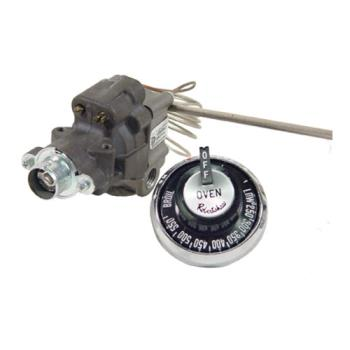 "41504 - Commercial - 1/4"" BJWA Thermostat w/ 250° - 550° Range Product Image"