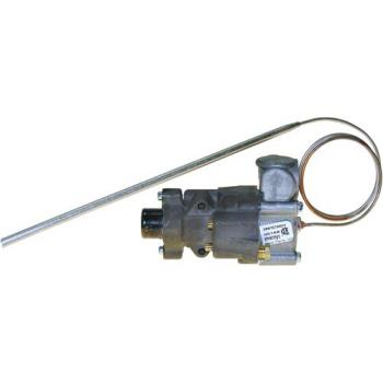 42512 - Vulcan Hart - 417424-G2 - BJWA Thermostat w/ Low - 500° Range Product Image