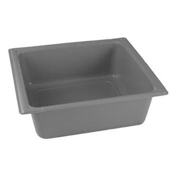 36391 - CHG - S80-2020 - 21 3/4 in x 21 3/4 in Plastic Drawer Pan Product Image