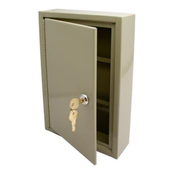 75818 - Commercial - 40 Key Slotted Cabinet Product Image