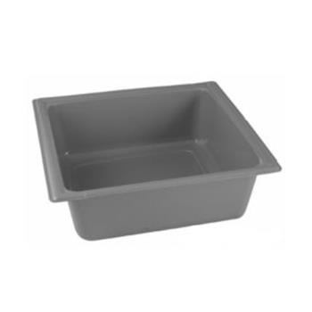 "36397 - Delfield - 1702075 - 18 1/4"" x 18 7/8"" Plastic Drawer Pan Product Image"