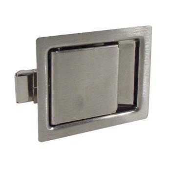 "21103 - FWE - LTHPDL - 4"" x 5"" Latch Product Image"