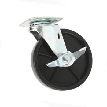 RANHDCST060 - Commercial - Caster w/ Brake Product Image