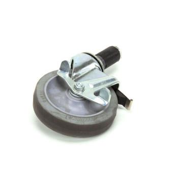 8002159 - Atlas Metal - 1800-803 - Caster W/Brakee (Cw) Product Image
