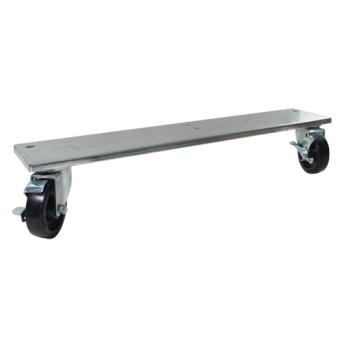 35820 - Continental Fridge - 6-501 - Caster Support Assembly Product Image