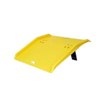 CURT1795CR - Curtron - T1795CR - Save-T 35 in x 36 in Shipping Container Ramp Product Image
