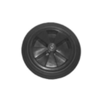 "26517 - Crown Verity - Z-2141-HD - 14"" Solid 60/72"" Grill Wheel Product Image"