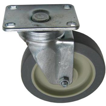 262374 - Allpoints Select - 262374 - 5 in Plate Caster Product Image