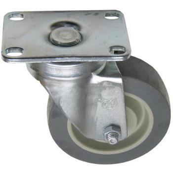 262446 - Allpoints Select - 262446 - 4 in Plate Caster Product Image
