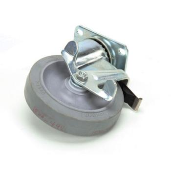 8002155 - Atlas Metal - 1800-498 - 5 Caster W/Lock (Lh) Product Image