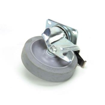 8002156 - Atlas Metal - 1800-499 - 5 Caster W/Lock (Rh) Product Image