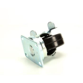 8002548 - Bevles - 780112 - 3 in Swivel Plate Caster with Brake Product Image