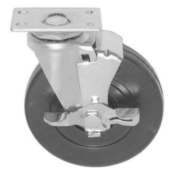 35423 - CHG - C11-1031 - 3 in Caster With Brake Product Image