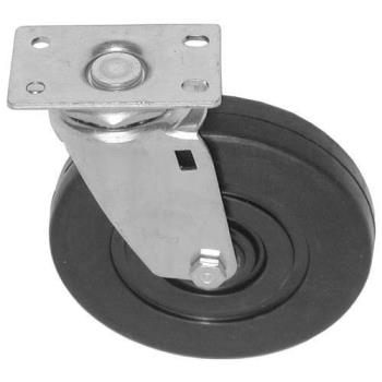 35414 - CHG - C11-1040 - 4 in Swivel Plate Caster Product Image