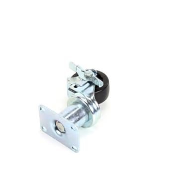 8003665 - Frymaster - 810-0651 - Caster W/BRAKE-FOOTPRINT II Product Image