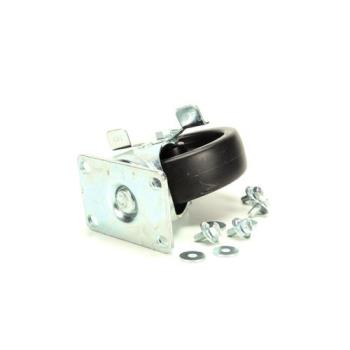 8004041 - Frymaster - 826-1118 - Caster Installed (1Ea 8100357) Product Image
