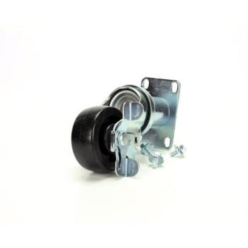 8004044 - Frymaster - 826-1130 - Caster Installed (8100651) Product Image