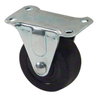 "35409 - Frymaster - Rigid Plate Caster w/ 2"" Weel Product Image"