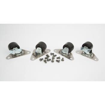 8002654 - Blodgett - 19528 - Low Profile Caster Set Product Image