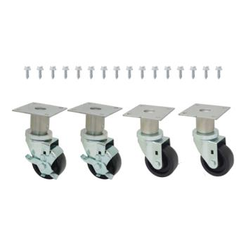 35819 - Pitco - Fryer Caster Kit Product Image