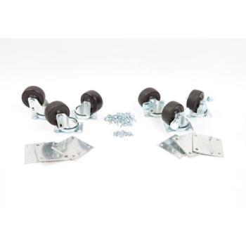8006950 - Silver King - 10314-80 - Caster Kit Product Image