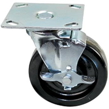 266062 - Traulsen - 344-13140-01 - 6 in Caster with Lock Product Image