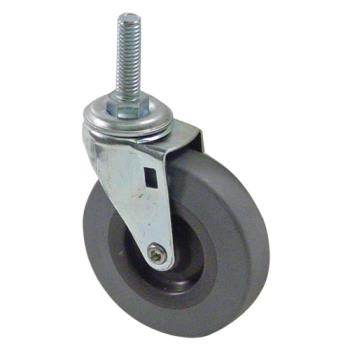 35109 - Commercial - Threaded Dolly Caster With 3 in Wheel Product Image