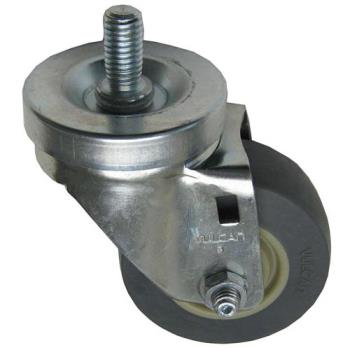 262414 - Allpoints Select - 262414 - 3 in Threaded Stem Caster Product Image