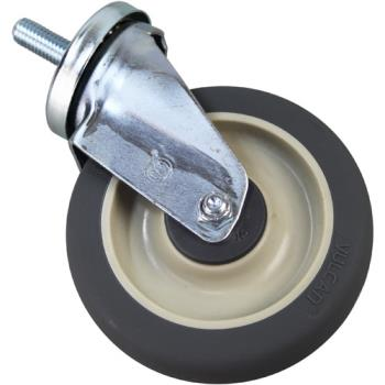 262422 - Allpoints Select - 262422 - 5 in Threaded Stem Swivel Caster Product Image