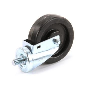 JAD03000011272 - Jade - 3000011272 - 5 in Threaded Stem Caster Product Image