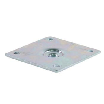 34201 - Kason - 61780500004 - 3 1/2 in Mounting Plate Product Image