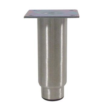 34252 - CHG - A93-8048-C - 6 in Stainless Steel Plate Mount Leg Product Image