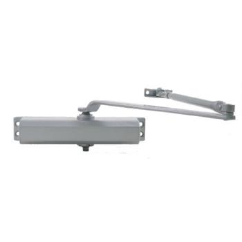 36401 - Cal-Royal - 740 ALUM - Silver Door Closer Product Image