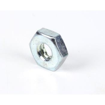 8002061 - APW Wyott - 89061 - Hex 10-24 Nut Product Image