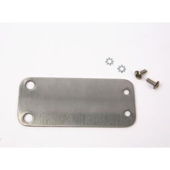 8002645 - Blodgett - 18081 - Top Plat Dfg3 Handle & Screws Product Image