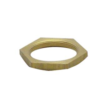 15955 - T&S Brass - 000960-20 - Body Bottom Lock Nut Product Image